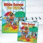 Bible Songs for Kids #6 Director's Kit Downloadable