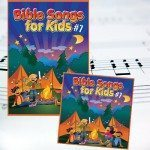 Bible Songs For Kids #7 - Director's Kit Downloadable