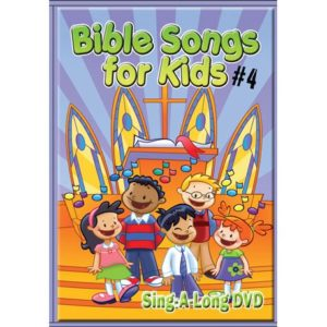 Bible Songs for Kids #4 Songbook Downloadable – Bible Truth