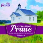 Everlasting Praise Volume 1 Piano Trax CD Downloadable