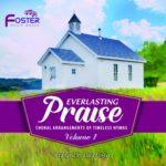 Everlasting Praise Volume 1 Listening CD Downloadable