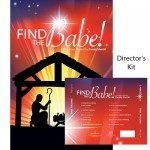 Find the Babe Director's Kit Downloadable