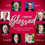 I Am So Blessed Listening CD