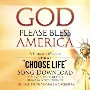 Praise CD Front