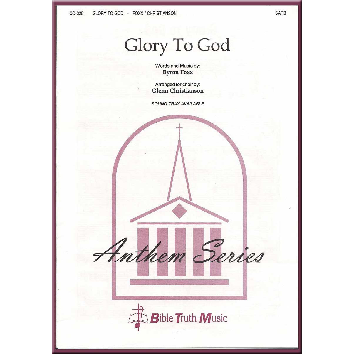 glory and praise to our god chords pdf