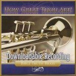 How Great Thou Art Downloadable Listening CD