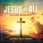 Jesus Is All Listening CD SoundTrax Downloadable