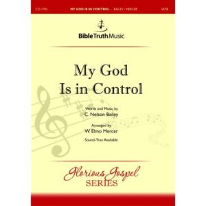 My God Is In Control Octavo Cover 500x500