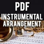 Amazing Grace French Horn Solo Instrumental Downloadable