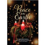 Peace On Earth Choral Book