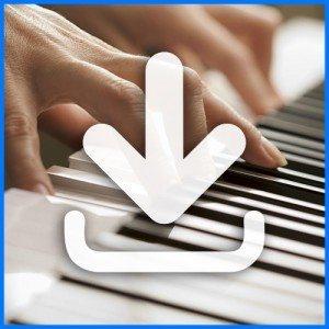 BTK Downloadable Piano Solos