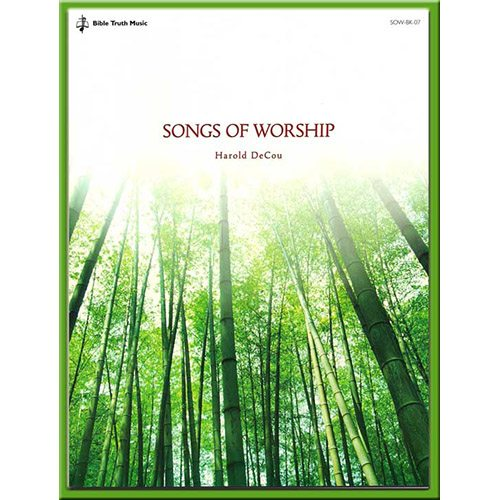 Songs of Worship PB PDF Download