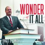The Wonder Of It All Listening CD