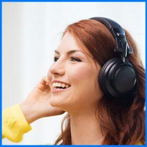 Listening CD's