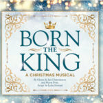 Born The King Listening CD Downloadable