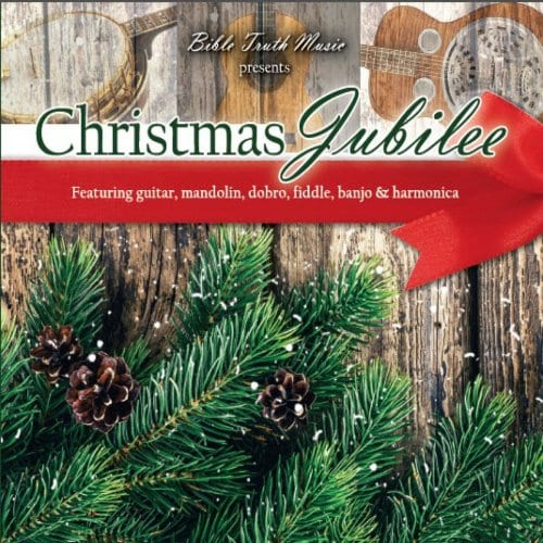Christmas Music Downloadable.Christmas Jubliee Listening Cd Downloadable