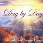 Day By Day Choral Book Sound Trax Downloadable
