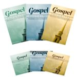 Gospel Favorites Combo (Volumes 1, 2 & 3) Downloadable