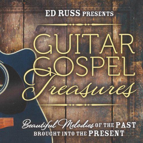 Guitar Gospel Treasures Downloadable Listening CD