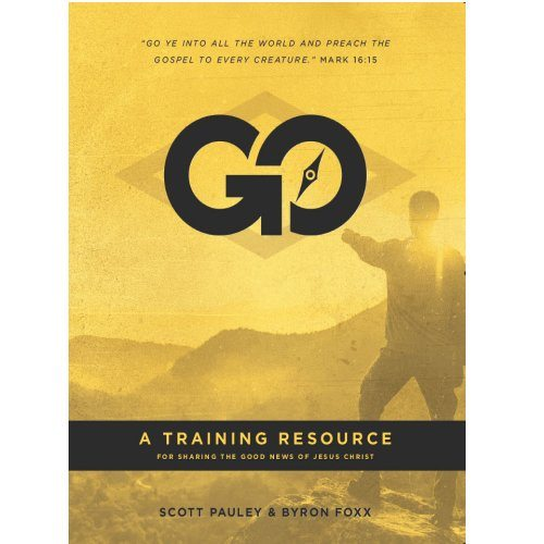 GO - Resource Training Kit Downloadable