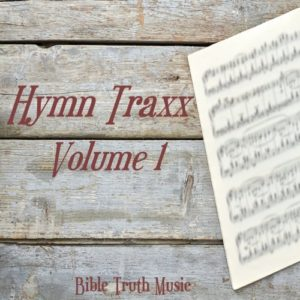 Bible Truth Hymns Regal Blue – Bible Truth Music
