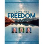 I Give You Freedom Folio Book Downloadable