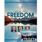 I Give You Freedom Director's Kit Downloadable