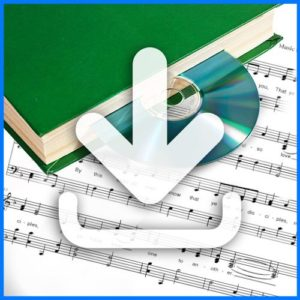 Choral Book Trax - Downloadable