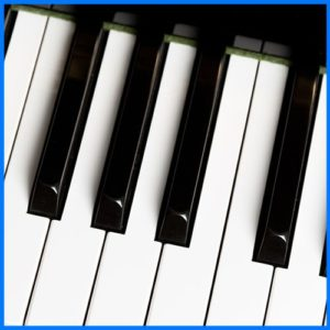Piano Books and Sheet Music
