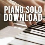 A Mighty Fortress Is Our God Piano Solo with Audio Demonstration
