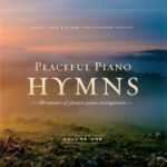 Peaceful Piano Hymns Listening CD Downloadable