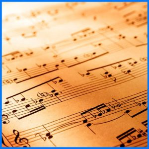 Choral Music, Cantatas & Orchestrations