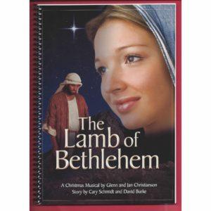 the lamb of bethlehem sbkgraphic