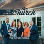We Need The Church Listening CD